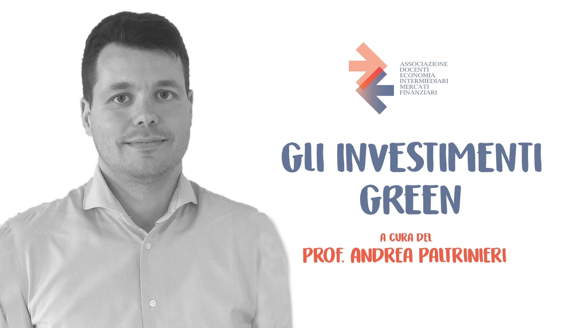investimenti-green