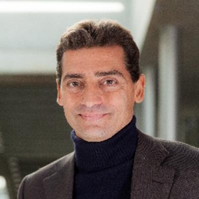 Andrea Sironi
