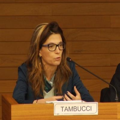 Martina Tambucci