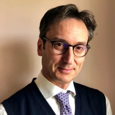 Stefano Bozzi